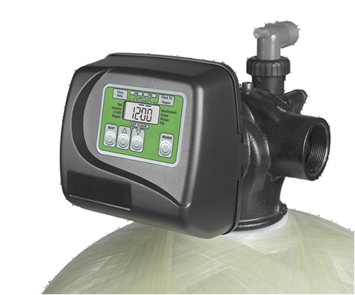 224,000 Grain Water Softener