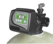 144,000 Grain Water Softener