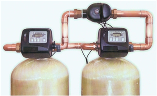 "1.25"" Alternating Twin Water Systems"