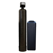 Digital Metered Water Softeners